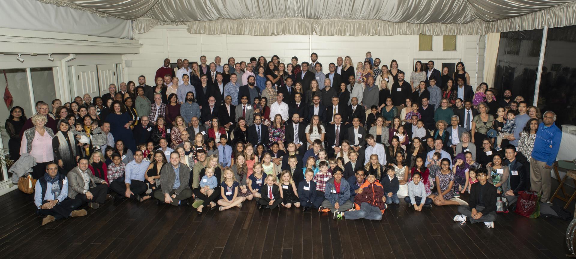Group Photo 2018